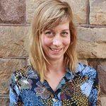Elin Molander, projektledare RFS