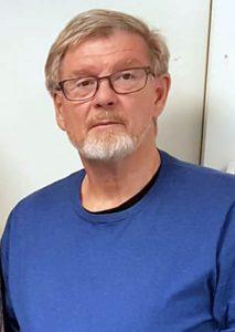 Björn Barle