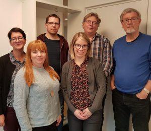 Arbetsgruppen i Borlänge