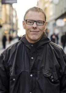 Bo Ardström